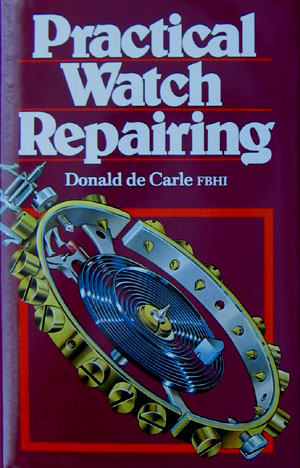 Practical Watch Repair