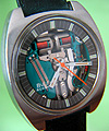 Bulova Accutron Spaceview (BASv)