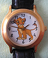 Timex Lion King (Tim1)
