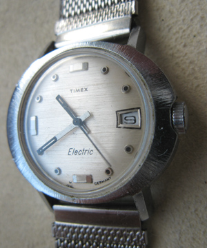 Timex Electric
